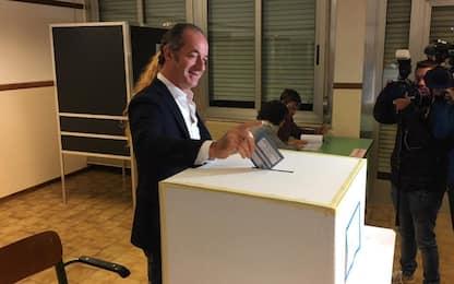 Referendum Veneto, affluenza al 57,2%. Stravince il sì
