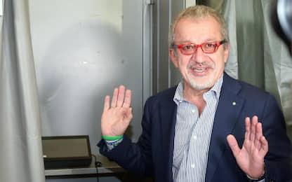 """Referendum Lombardia, appello di Maroni: """"Cittadini accettino sfida"""""""