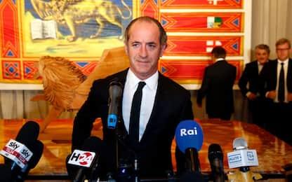 Referendum, Zaia: vittoria del Veneto. Vogliamo nove decimi tasse