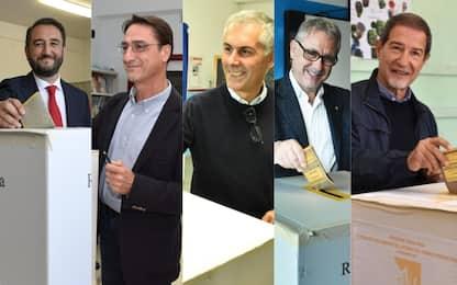 Elezioni regionali Sicilia, affluenza al 46,76%. Exit poll: Cd avanti