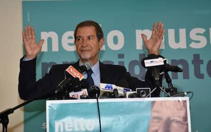 """Elezioni Sicilia, Musumeci: """"È un risultato di rilevanza nazionale"""""""