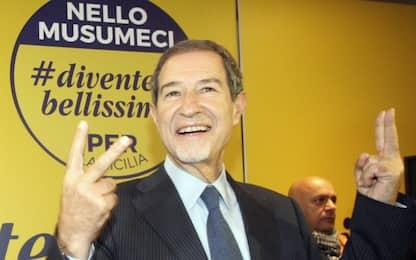 Elezioni Sicilia, vince centrodestra con Musumeci. M5S primo partito