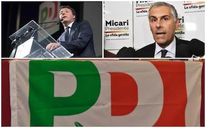Dopo la sconfitta in Sicilia il Pd si interroga sul candidato premier