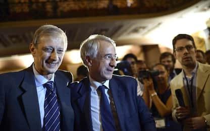 """Fassino vede Pisapia, Renzi: """"In coalizione pari dignità per tutti"""""""