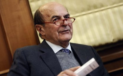 """Manovra, Bersani: """"Verso periodo di austerità, presto un nuovo Monti"""""""