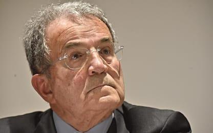 """Prodi: """"Pisapia ha capito che non era cosa. Non è una defezione"""""""