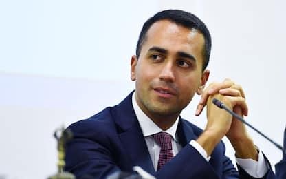 """Di Maio ci ripensa: """"Per l'Italia non è più l'ora di uscire dall'euro"""""""