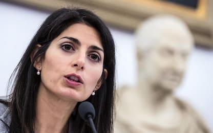 """La sindaca Virginia Raggi: """"Roma non avrà il museo sul fascismo"""""""