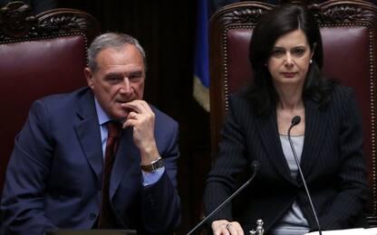 Boldrini aderisce a Liberi e Uguali e si candiderà con Grasso