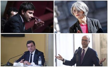 Da Alfano a Di Battista: i politici che non si ricandideranno