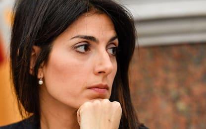 Roma, minacce a Raggi per lo sgombero di CasaPound: presentata querela