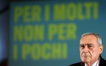 Regionali: Leu dice no a Gori in Lombardia, nel Lazio si tratta col Pd