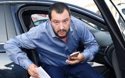 Vaccini, Salvini: cancelleremo l'obbligo a scuola