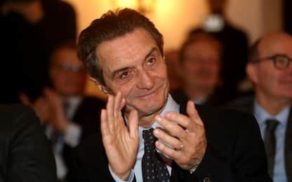 """Elezioni, Fontana: """"Frase inopportuna ma Costituzione parla di razze"""""""