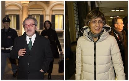 """Lega, Maroni alla Bongiorno: """"Io e Bossi combattevamo Andreotti"""""""