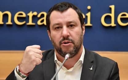Alt di Salvini a Berlusconi: rispettare il 3% deficit/Pil non esiste