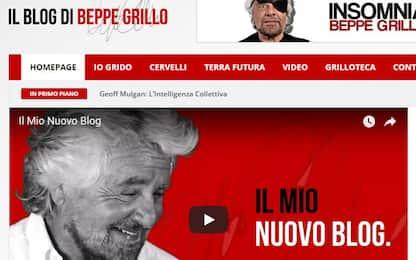 """Grillo separa il suo blog dal M5S, Di Maio: """"Ora avanti da soli"""""""