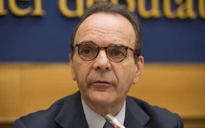 Elezioni regionali Lazio, Parisi candidato per il centrodestra