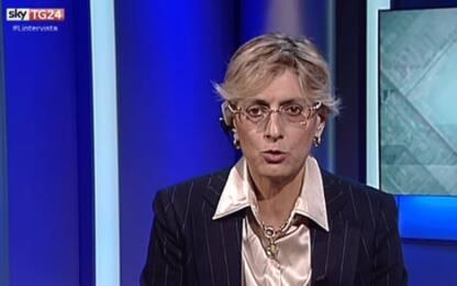 "Giulia Bongiorno a Sky TG24: ""Razzismo nasce da porte spalancate"""