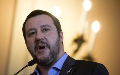 """Salvini: """"L'Islam non è compatibile con la Costituzione"""""""