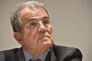 Prodi: Pd è per unità centrosinistra. Leu no. Grasso: Divisi per Renzi