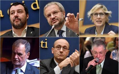 Elezioni 2018, ecco i candidati in lista per la Lega