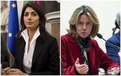 Vaccini: ancora scontro tra Raggi e ministra Lorenzin