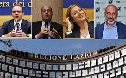 Elezioni 2018, Regionali Lazio: i candidati e come si vota