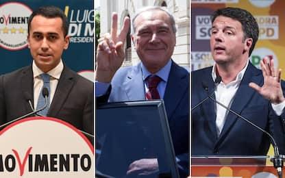 Elezioni 2018, M5S: i bonifici sono online. Voto utile, scontro Pd-LeU