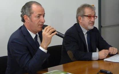 Autonomia: no a bozza governo, arriva controproposta Veneto-Lombardia