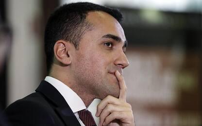Governo, Di Maio apre a Lega o Pd, no a FI. Dem: irricevibile
