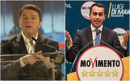 Elezioni 2018, Renzi attacca M5S su rimborsi. Di Maio: sarà boomerang