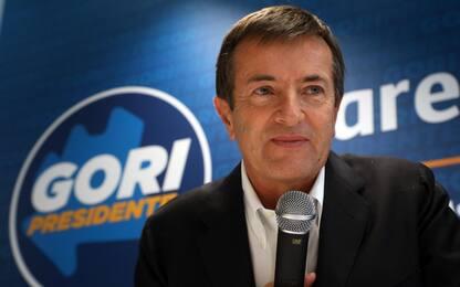 """Elezioni 2018, Gori: """"Fontana candidato commissariato dalla Lega"""""""
