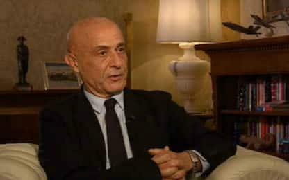 """Elezioni, Minniti a Sky TG24: """"Dire chiaramente no a voti della mafia"""""""