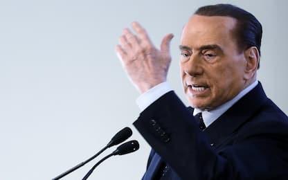Elezioni 2018, Berlusconi: farò di tutto perché Italia si dia governo