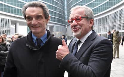 Chi è Attilio Fontana, il presidente eletto della Lombardia