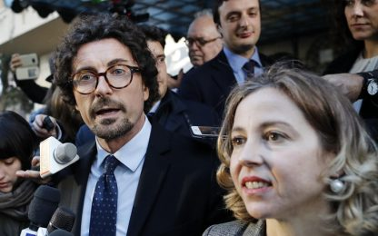 """Di Maio: """"Andiamo al governo"""". Toninelli e Giulia Grillo capigruppo"""