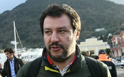 """Salvini: """"Se vado al governo, via assurde sanzioni alla Russia"""""""