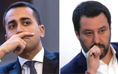 Governo, domani al via le consultazioni. Salvini: no a Di Maio premier