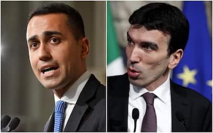 """Di Maio: """"Contratto governo con Lega o Pd"""". Martina: """"Resta ambiguità"""""""