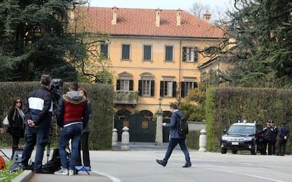 Vertice Arcore: il centrodestra si dice unito. Ma Salvini apre al M5S