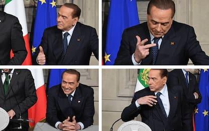 Consultazioni, Di Maio: no a governo con Berlusconi. Salvini: no veti