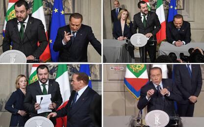 Berlusconi ruba scena ad alleati e punge: distinguete veri democratici