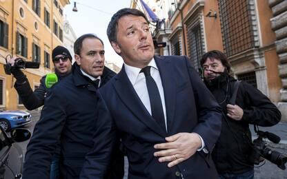"""Renzi: """"Non voterò fiducia a Di Maio"""". La replica: """"Ego smisurato"""""""
