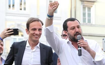"""Salvini dopo vittoria centrodestra in Friuli: """"Andiamo a governare"""""""