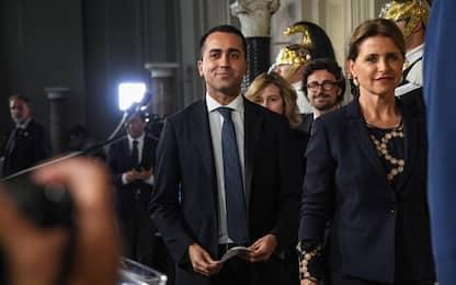 """Nuovo governo, Di Maio e Salvini: """"Chiesto altro tempo"""""""