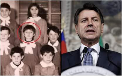 I politici italiani ieri e oggi