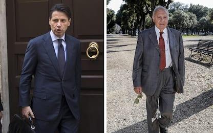Governo, Conte un'ora al Colle. Tensione su nome di Paolo Savona