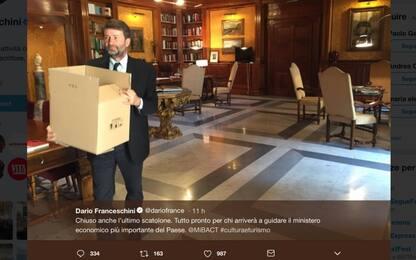 Governo Gentiloni, ministri salutano