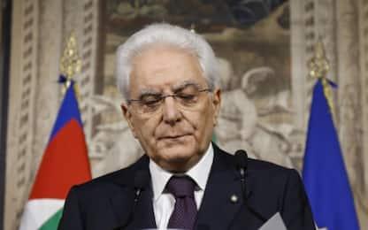 Offese e minacce social a Mattarella, Procura Palermo apre inchiesta